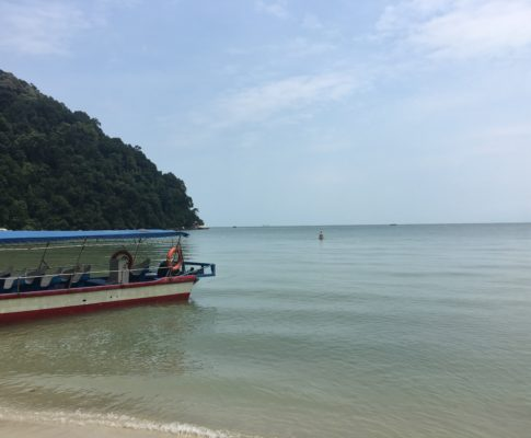 Studentlivet i Malaysia