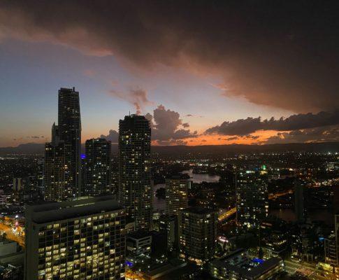Å reise i Australia med stramt budsjett