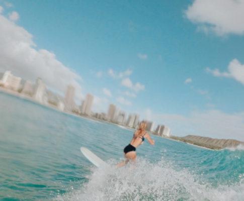Livet i Hawaii